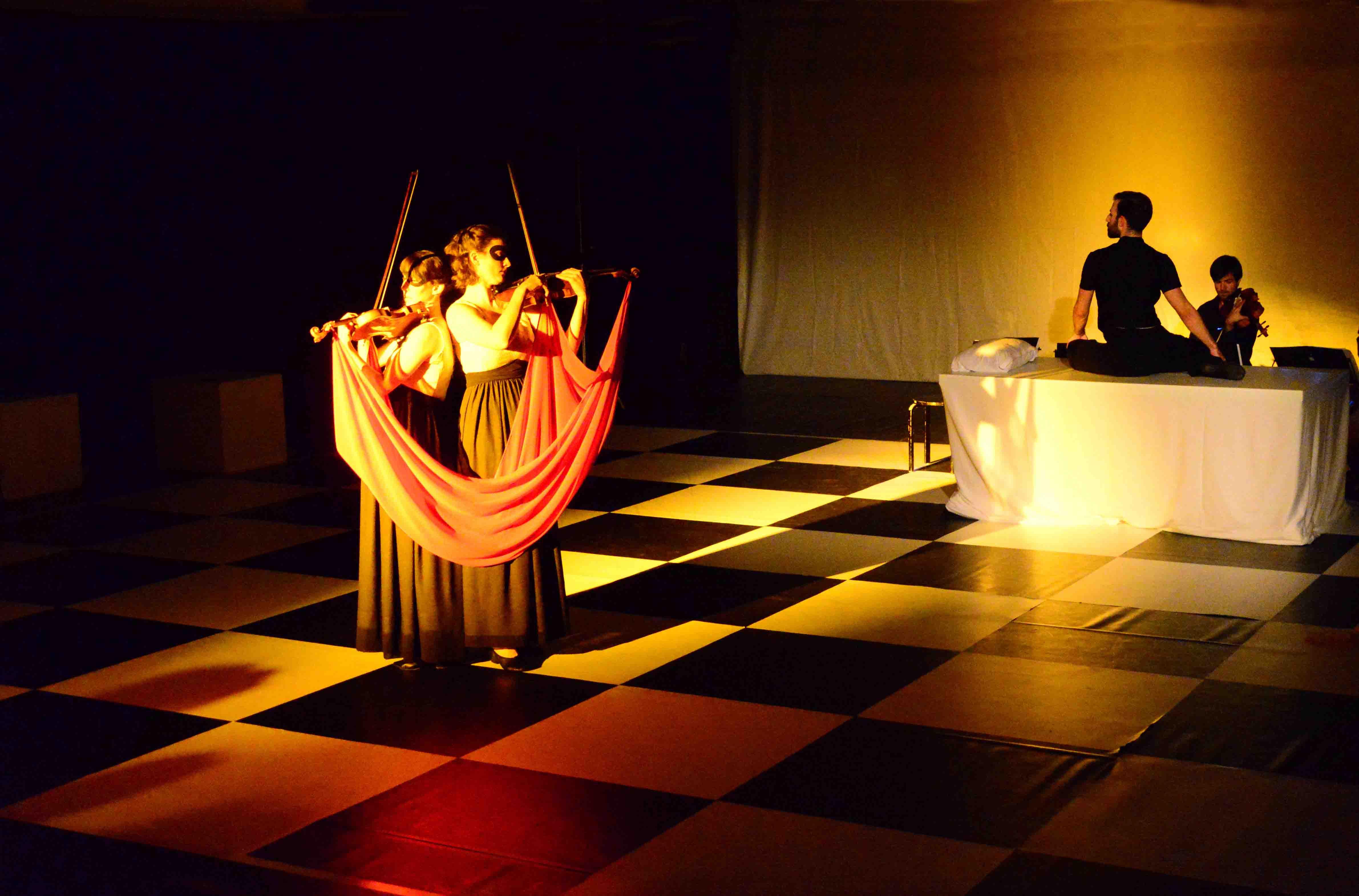 Nussknacker Prinzregententheater